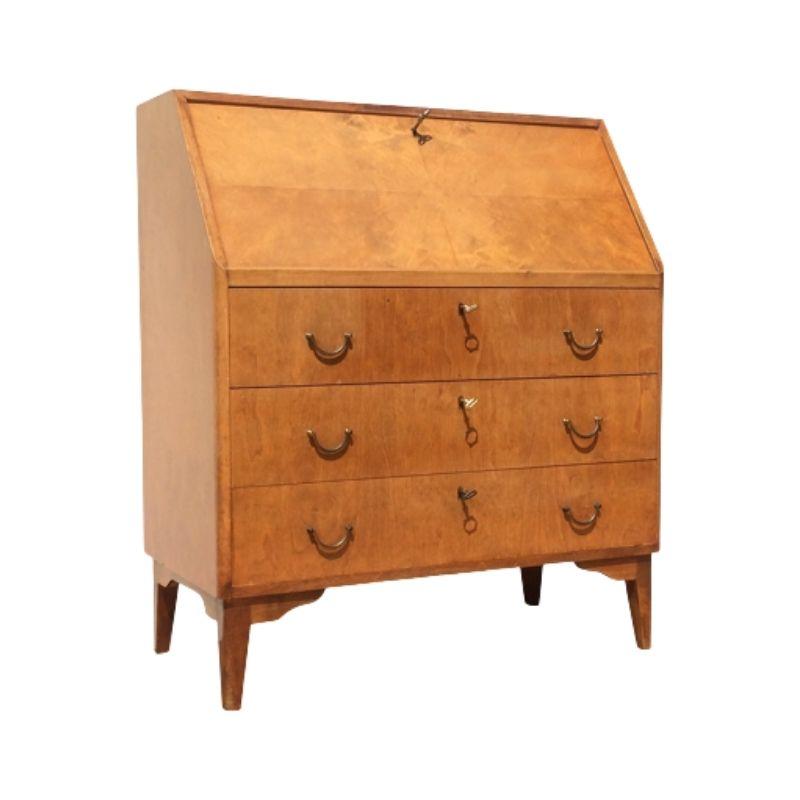 50s Vintage IMEXCOTRA Secretary Desk