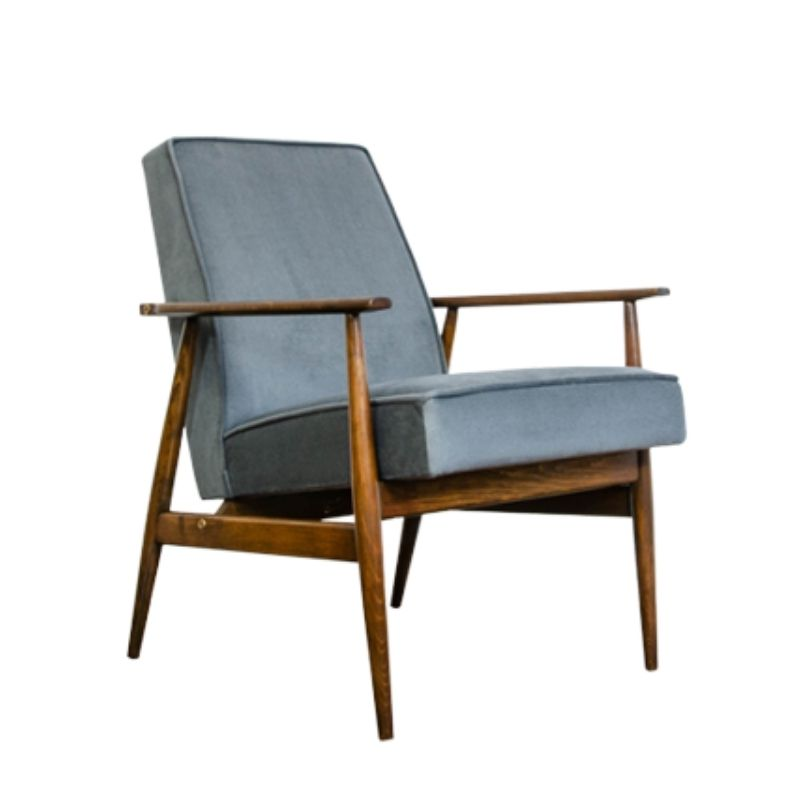 Armchair Type 300-190 by H. Lis 1960's