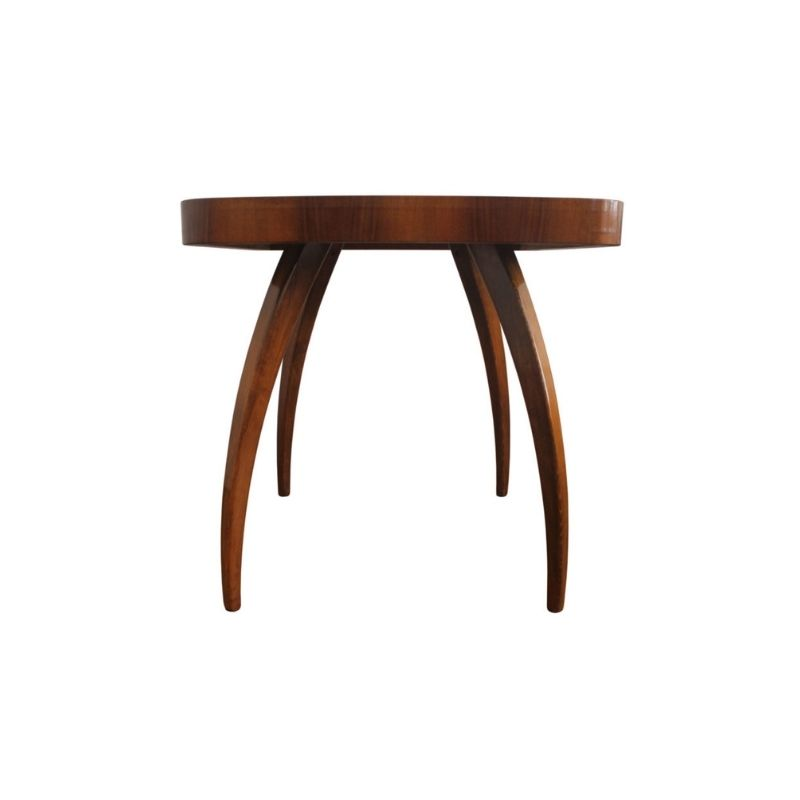 Coffee Table Type H 370 Designed by Jindrich Halabala