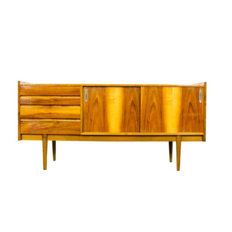 Sideboard by Bytomskie Fabryki Mebli 1960