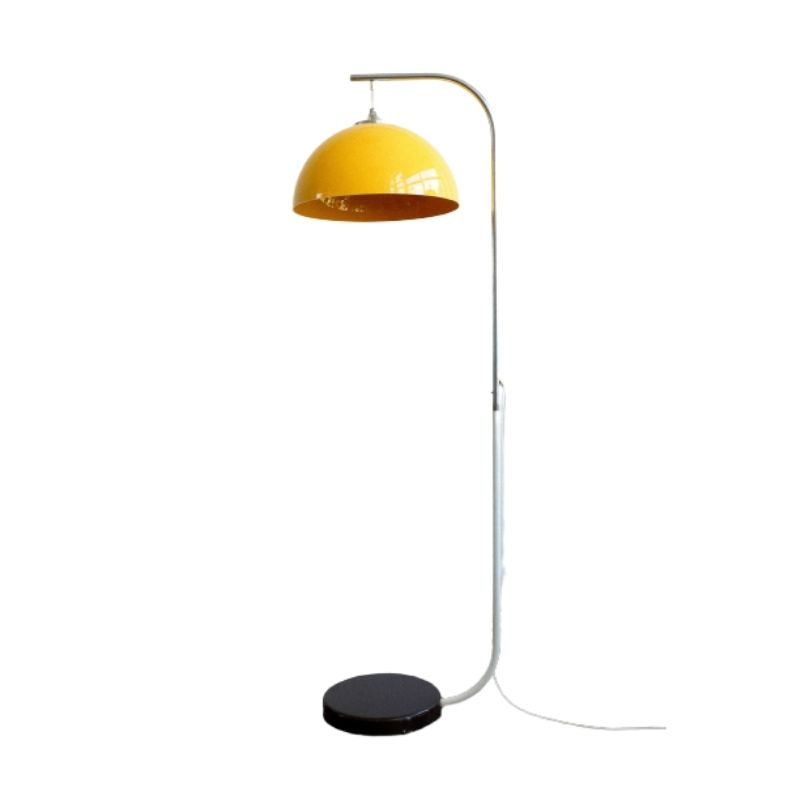 Space Age Floor Lamp made by Szarvasi Hungary, 1970s