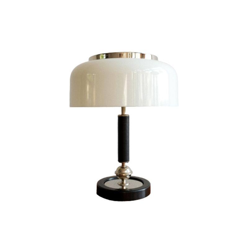 Vintage Estonian Table Lamp made by Estoplast, 1980s
