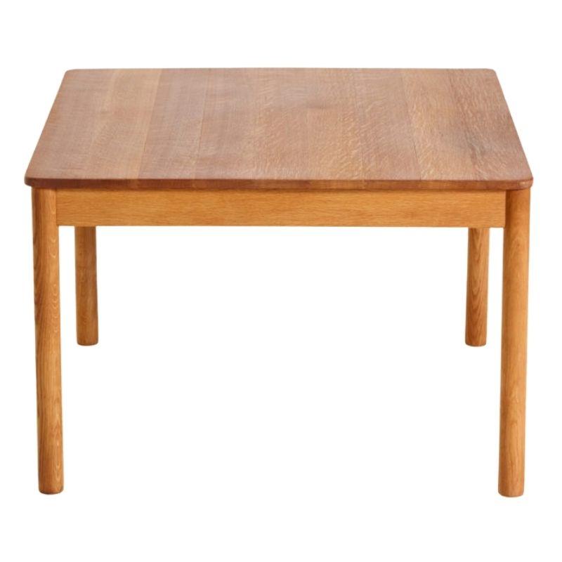 Borge Mogensen oak coffee table