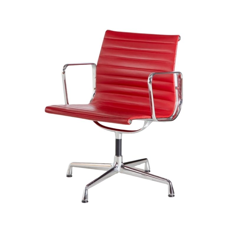 Charles & Ray Eames EA108 office chair