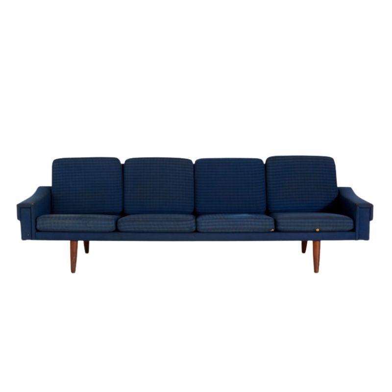 Four-seather sofa