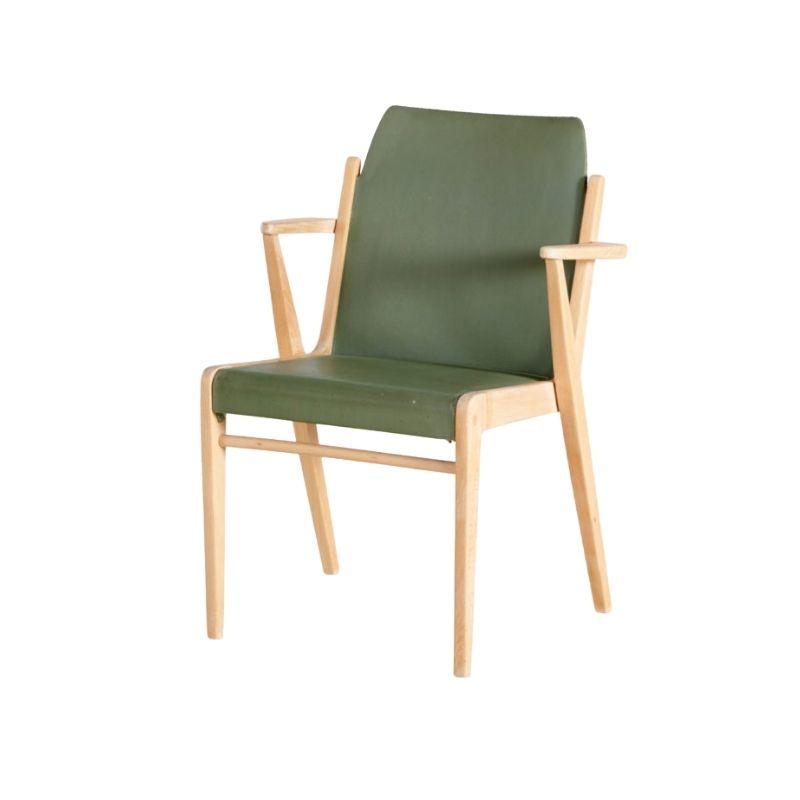 Franz Schuster Austro armchair