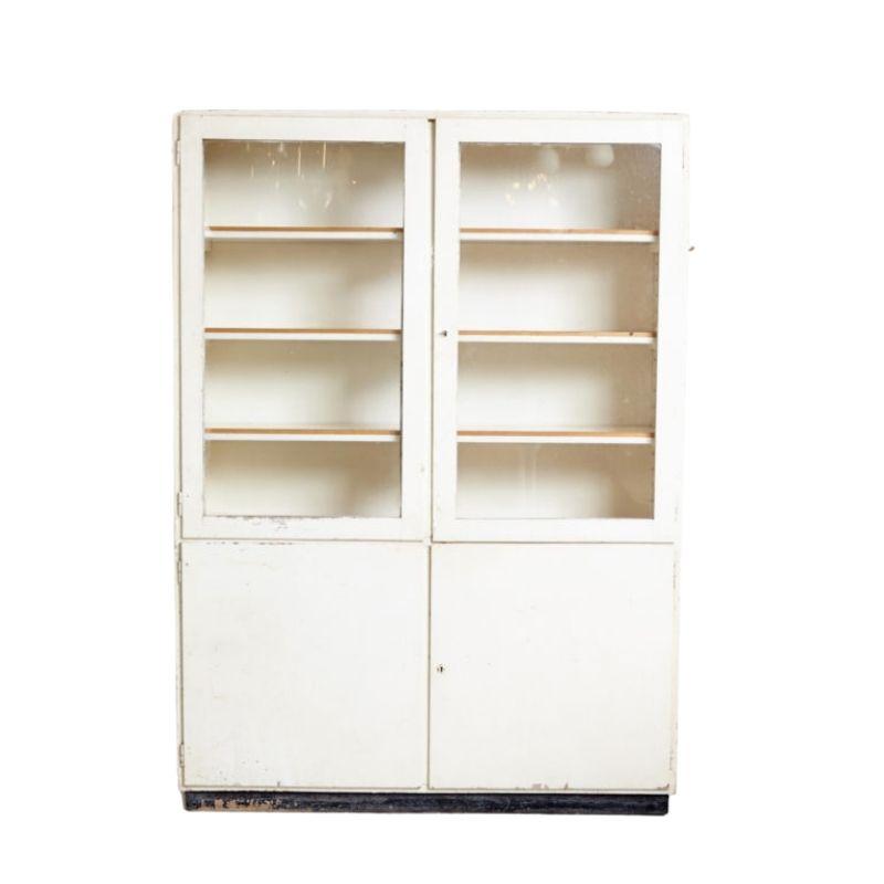 Giant medical cabinet