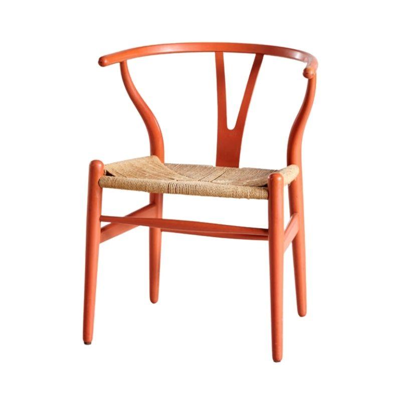 Hans J. Wegner wishbone chair