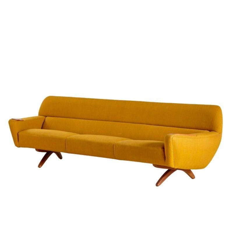 Leif Hansen model 62 : Geisha sofa