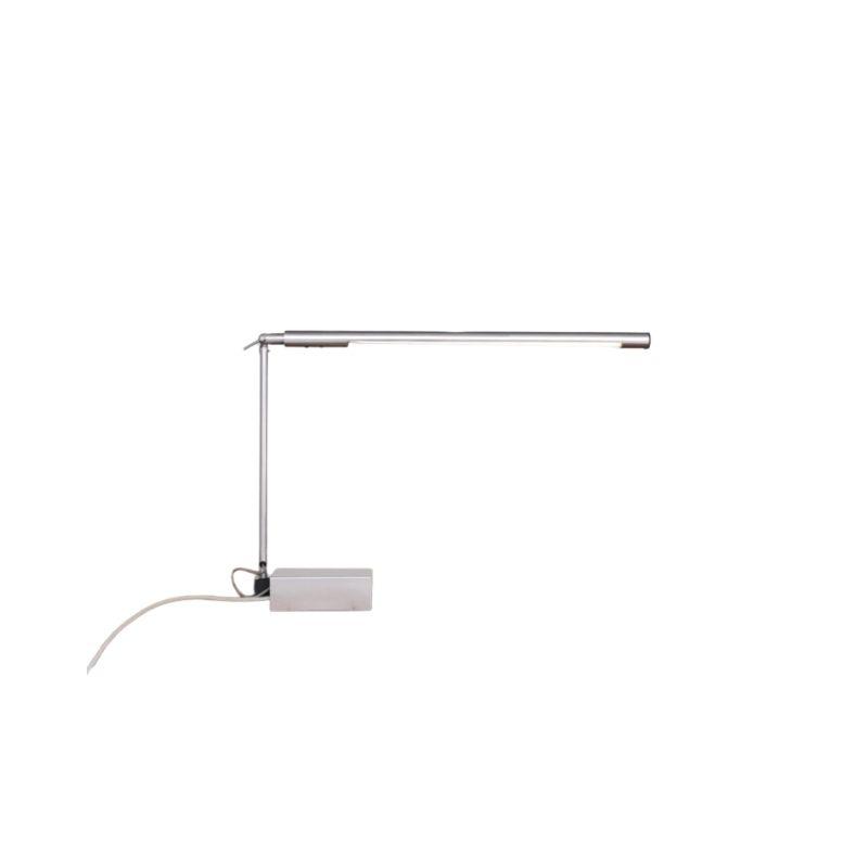 MKII Desk Lamp by Gerald Abramovitz for Best & Lloyd, 1964