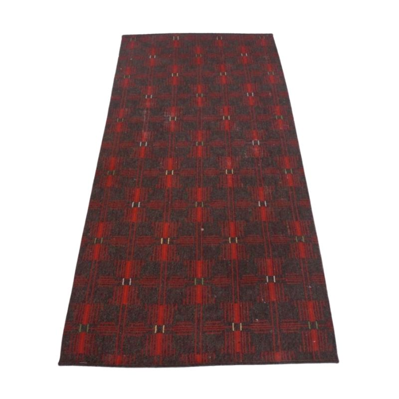 Modernist German Abstract Design Rug Carpet. 1930s