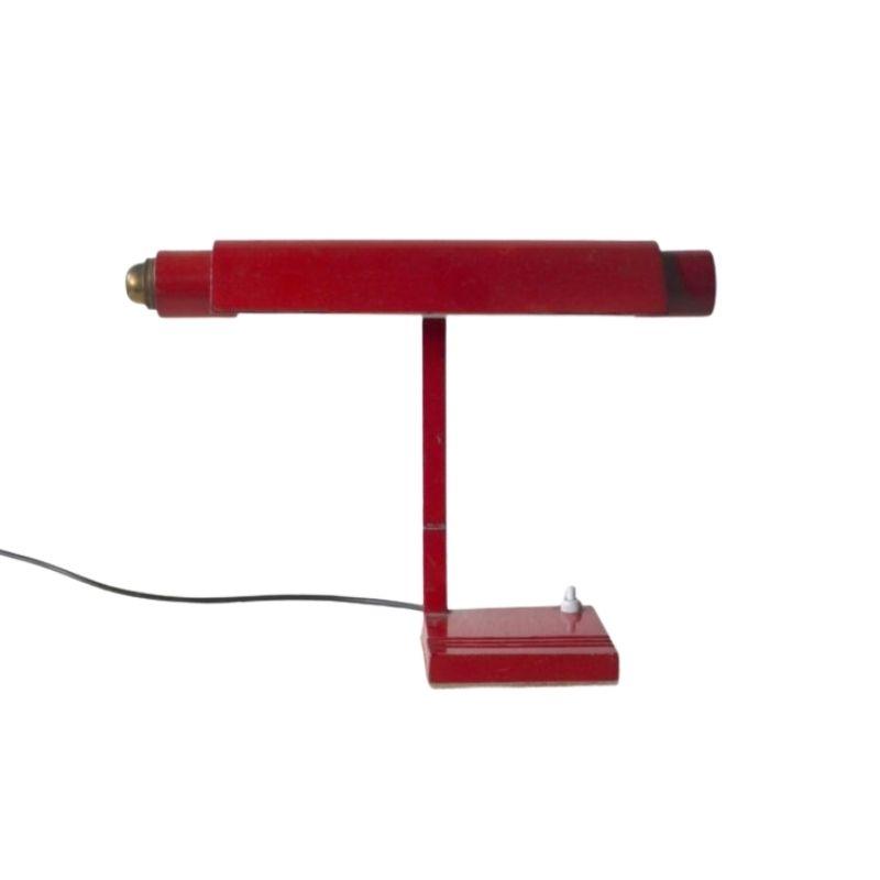 Neolux Adjustable Desk Lamp from Louis Dernier & Hamlyn Limited, 1930s