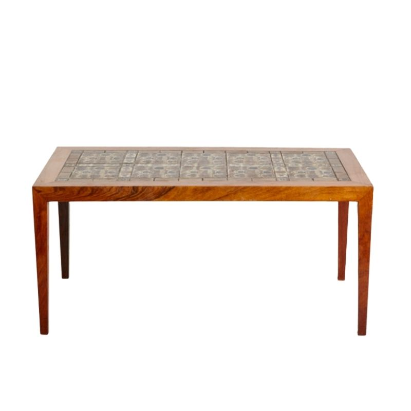 Severin Hansen Rosewood coffee table
