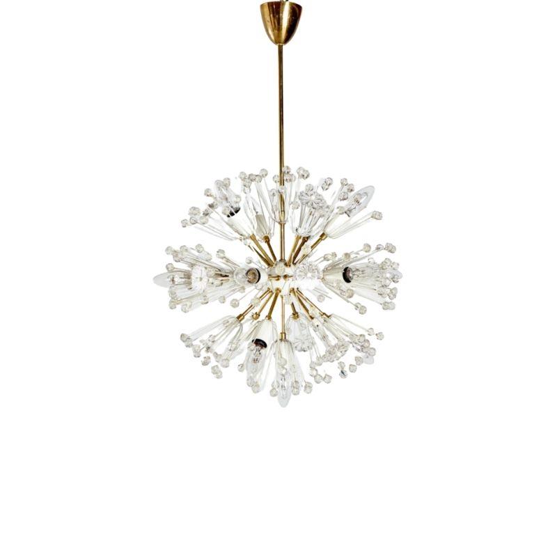 Stejnar chandelier