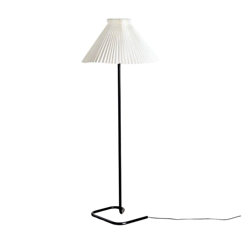 Danish Cobra floor lamp