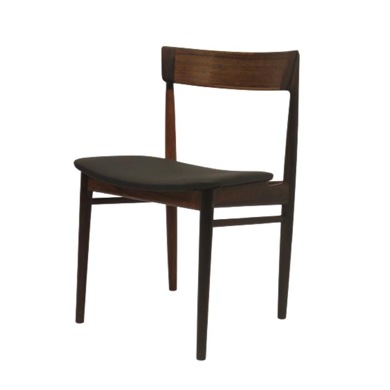Chair Model 39 by Henry Rosengren for Brande Møbelindustri 1960.