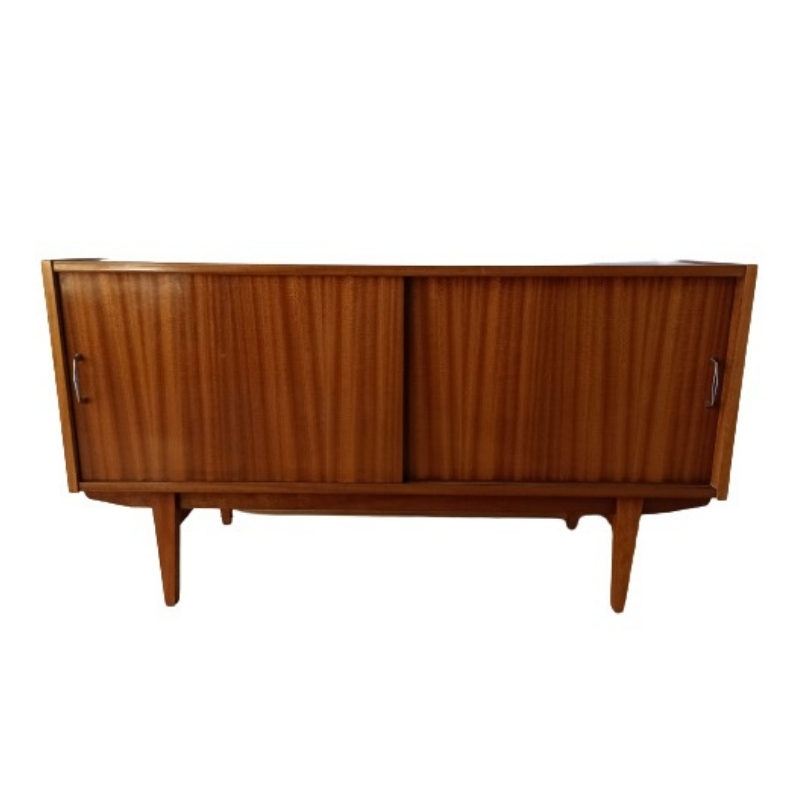 Modernist sideboard of the 1970.