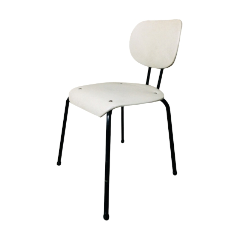 Vintage CT2 chair by Willy Van der Meeren for Tubax