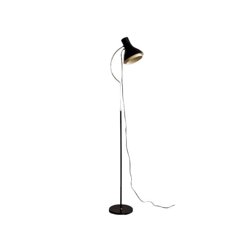 Czechoslovak Floor Lamp Napako 1716 by Josef Hůrka for Napako, 1960s