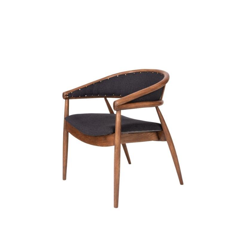 Easy chair, mid century modern, 60s vintage, retro design, modern decor, living room chair