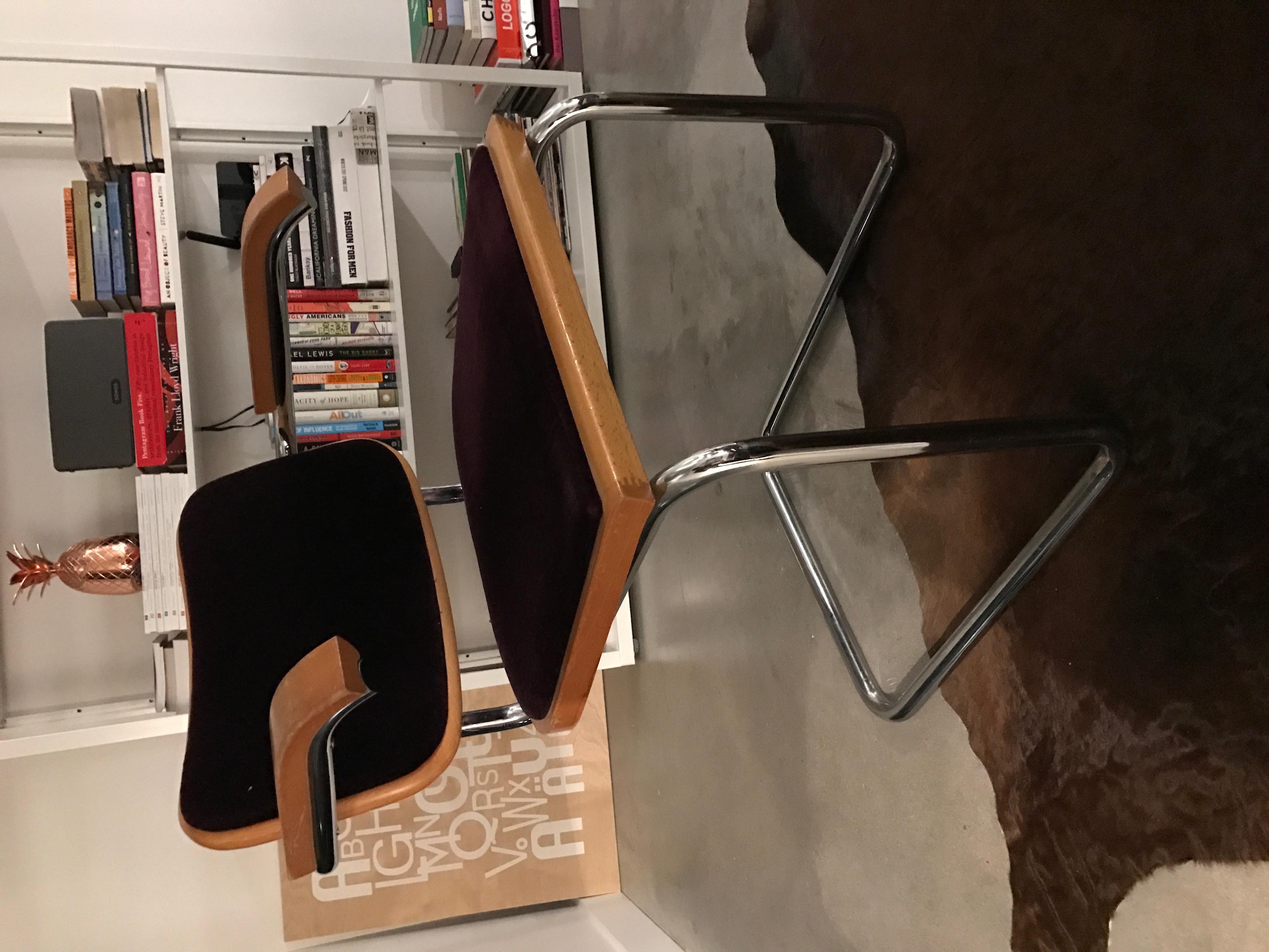Stendig Cesca Chair Id Identification Design Addict Forum