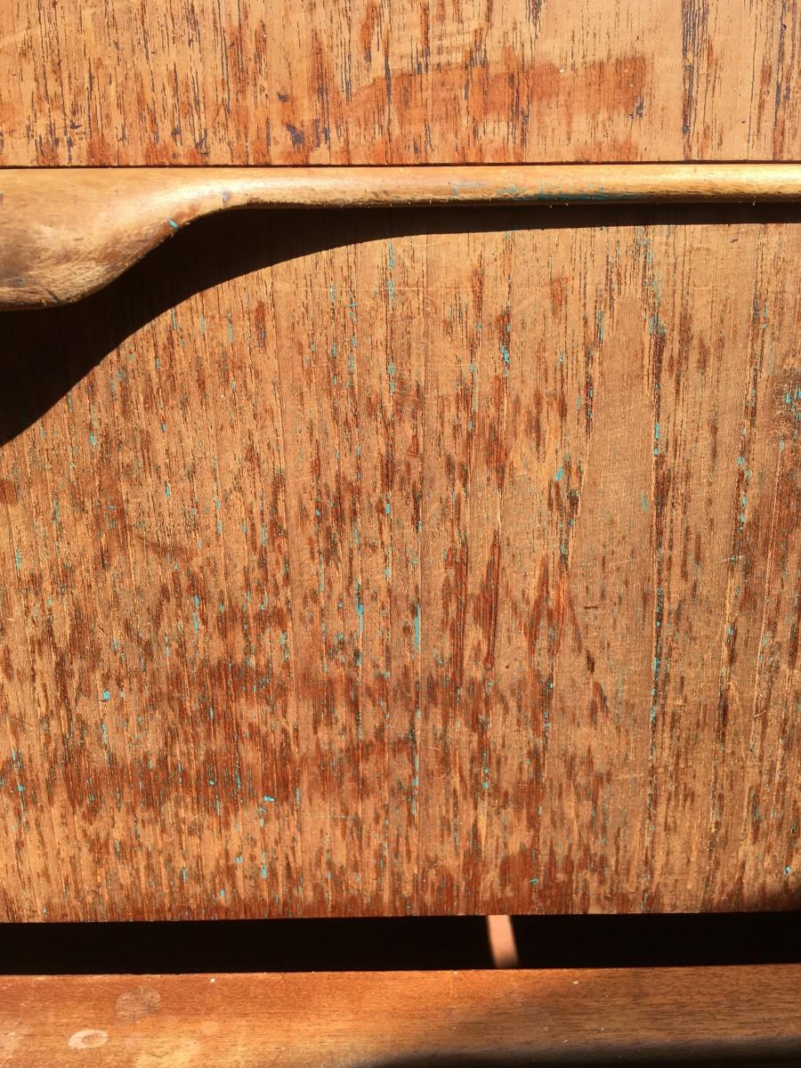 McIntosh Sideboard – Repair – Design Addict Forum